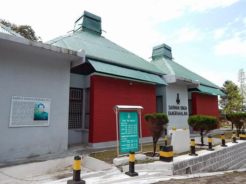 Darwan-Singh-Museum-Lansdowne